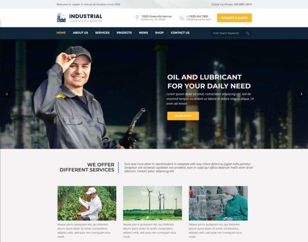 Realizzazione siti web